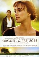 Dossier De Presse Du Film Orgueil Et Préjugés Par Wright - Cinéma/Télévision