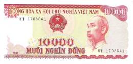 Vietnam - Pick 115 - 10.000 (10000) Dong 1993 - AUnc - Vietnam