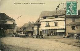 E-16-3412 : DONZENAC  LA PLACE - Frankrijk