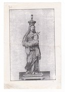 Santini - Vergine Addolorata - Alla Regina Dei Dolori Incoronata - CASERTA - (n°30) - Devotion Images