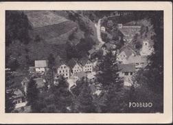 Podbrdo, Mailed In 1954 - Slovenia