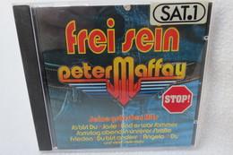 """CD """"Peter Maffay"""" Frei Sein (Seine Größten Hits) - Hit-Compilations"""