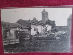 FRAIMBOIS . VUE INTERIEURE - France