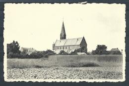 +++ CPA - BAAL - Zicht Op De Kerk - Nels  // - Tremelo