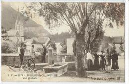 LA BALME-de-SILLINGY - Vue Générale - Autres Communes
