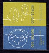 Norway 2004 Mi. 1488-89 Von Mensch Zu Mensch Complete Set MNH** - Norwegen