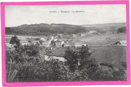 88 HADOL - BUZEGNEY - La Houssière - Sonstige Gemeinden