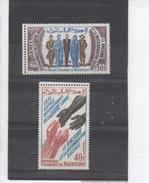 MAURITANIE - Racisme Et Discrimination Raciale : Année Internationale - - Mauritania (1960-...)
