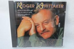 "CD ""Roger Whittaker"" Albany - Música & Instrumentos"
