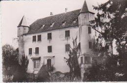 Scharrachbergheim Chateau - Non Classificati