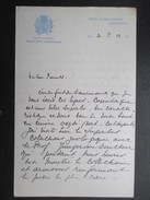 VP DANEMARK (V1618) COPENHAGUE * KJOBENHAVN (3 Vues) HOTEL D'ANGLETERRE - Factures & Documents Commerciaux