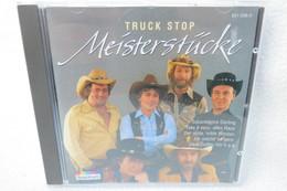 """CD """"Truck Stop"""" Meisterstücke - Country & Folk"""