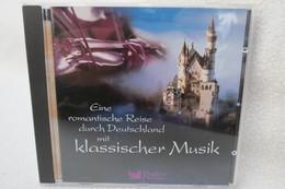 """CD """"Eine Romantische Reise Durch Deutschland Mit Klassischer Musik"""" - Klassik"""