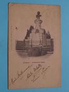 Jordaens - Hollandsch PUTTE ( 59 / F. Hoelen Cappellen ) Anno 1902 ( Zie Foto Details ) !! - Pays-Bas