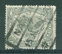 """BELGIE - OBP Nr TR 63 - Cachet """"NAMUR"""" - (ref. AD-8680) - 1915-1921"""