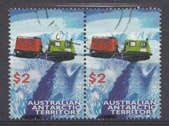 AAT 1998  Mi.Nr: 118/118 Transportmittel  Oblitérés / Used / Gestempeld - Oblitérés