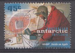 AAT 1997  Mi.Nr: 111  50.Jahre Nationale....  Oblitérés / Used / Gestempeld - Oblitérés