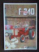 Matériel Agricole , Tracteur - Tracteurs