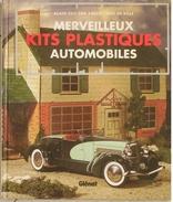MERVEILLEUX KITS PLASTIQUES AUTOMOBILES - VAN DEN ABEELE - DE VILLE - GLENAT - 1994 - Modellismo