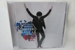 "CD ""Andreas Bourani"" Staub & Fantasie - Sonstige"