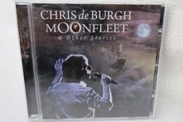 """CD """"Chris De Burgh"""" Moonfleet & Other Stories - Music & Instruments"""
