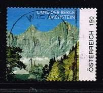 Österreich 2012, Michel# ATM26C O Portostufe 150 Ct. - 1945-.... 2nd Republic