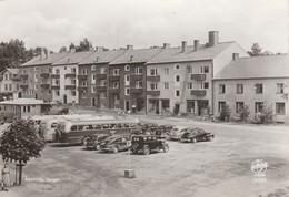 SUEDE - ARJANG - TORGET - Suède