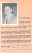 DESAFIO ACEPTADO PROSPECTIVA DE LA POLITICA CIENTIFICA Y TECNOLOGIA (1993-1995) LIBRO AUTOR RAUL MATERA AÑO 1992 84PAGIN - Diritto E Politica