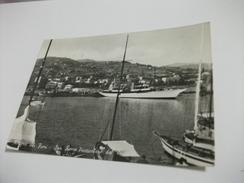 NAVE SHIP PANFILO YACHT SAN REMO PORTO LIGURIA - Chiatte, Barconi