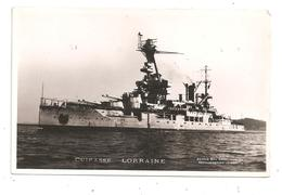 Cuirassé Lorraine-(B.6199) - Warships