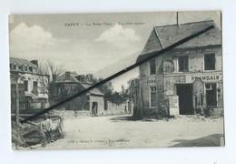CPA  Souple  - Cappy - Petite Place - Otros Municipios