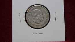Sierra Leone 10 Cents 1964 #19. (inv991) - Sierra Leona