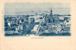 HELSINGBORG  DANEMARK - Denmark