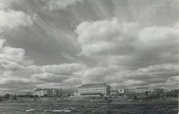 VALMISTAJA TILLVERKARE FINLANDE - Finland