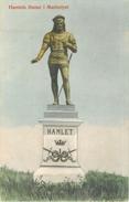 MARIENLYST HAMLETS STATUE DANEMARK - Denmark