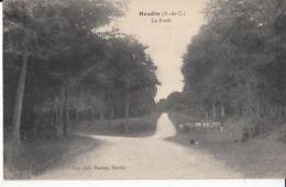 Dep 62 - Hesdin - La Forêt  : Achat Immédiat - Hesdin