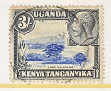 K.U.T. 56   (o) - Kenya, Uganda & Tanganyika
