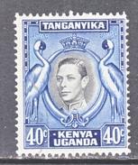 K.U.T. 78   (o) - Kenya, Uganda & Tanganyika