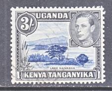 K.U.T. 82   (o) - Kenya, Uganda & Tanganyika