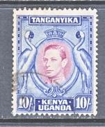 K.U.T. 84   (o) - Kenya, Uganda & Tanganyika