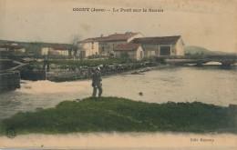 39 - GIGNY - Jura - Le Pont Sur Le Suran - Other Municipalities