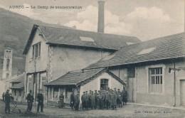 42 - AUREC - Loire - Le Camp De Concentration - France