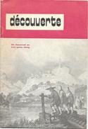 Bulletin Trimestriel Des Petites Soeurs Des Pauvres: Découverte, De Sacernat à Lao-gnen-dang, Pierre Teilhard De Chardin - Books, Magazines, Comics