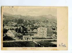 A 18898   -   Monténegro  -  Cettigné - Montenegro