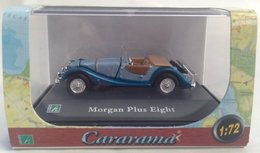 Morgan Plus Eight  1/72 ( Seria ) - Cars & 4-wheels