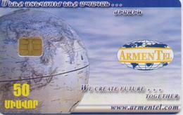 ARMENIA PHONECARDSTREASURES 2(no Cn)-DUMMY(bx1)