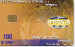 ARMENIA PHONECARDSTREASURES 4(no Cn)-DUMMY(bx1)