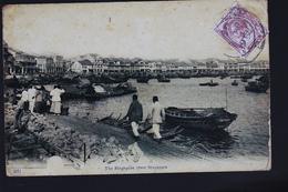 THE SINGAPORE RIVER - Malaysia