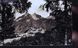 GRUYERES - Suisse