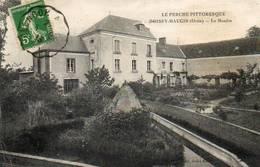 CPA - BOISSY-MAUGIS (61) - Aspect Du Moulin En 1913 - France
